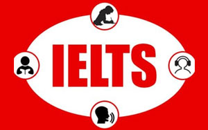 IELTS, ESOL Exam